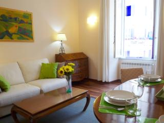 Perfect Rome Spanish Steps-Piazza Popolo-Washer/Dryer, Elevator, Great Location