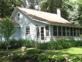 Spring into Summer!! Cozy Cottage, near Saugatuck MI