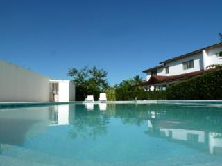 New  villa in the heart of a tropical paradise, Las Terrenas