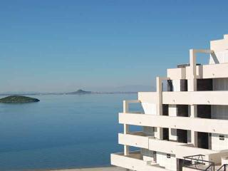 Luxury in Paradise-La Manga del Mar Menor seaview!