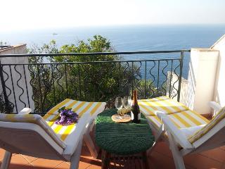Villa Dafne Sorrento- apt Limoni