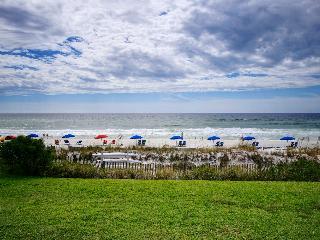 Crystal Villas A-3 -Beachfront*10%OFF April1-May26*BEACH SVC, Destin