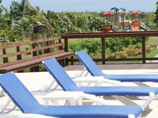 Villa @ Richmond Estate with Private Beach