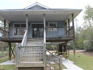 Pascagoula River Retreat