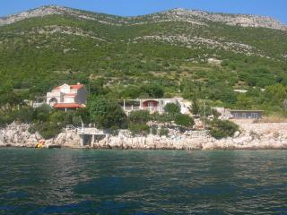 Villa Planika house to rent Ratac - Dubrovnik area