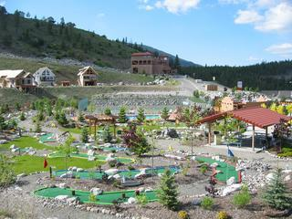 Amenidades del Resort