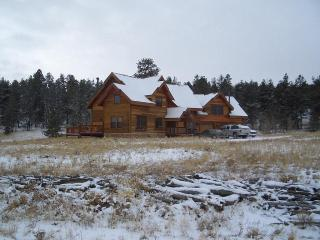Pretty Rocky Mountain Retreat Near Buena V & Breck