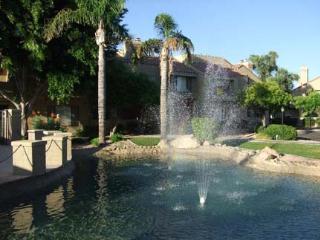 Enjoy luxury in our N Scottsdale condo!