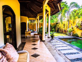 2BR Luxury Villa Irene Private Pool Seminyak Bali