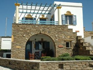Tinos View Luxury Apartments - Anemoni Superior Ap