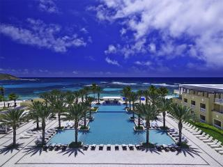 WESTIN DAWN BEACH CLUB ST. MAARTEN 3 BEDROOM CONDO, Philipsburg