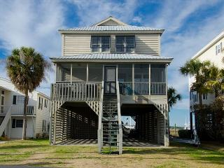 Tide's Turned - Edisto Luxury on Deep Water