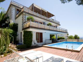 Villa Son Mar, Costa d'en Blanes