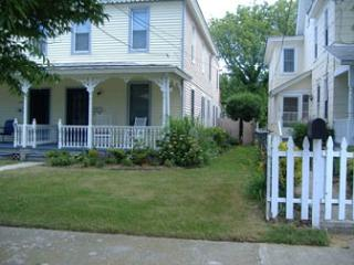 Sandy Shore Retreat-Pets Welcome 55459, Cape May