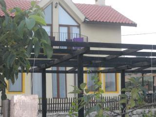 House in a quiet village near Varna