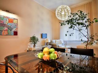 Brand new flat in downtown Budapest near Gozsdu