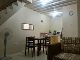 Cozy and Clean 2-Storey Townhouse in Angeles City