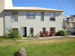 Aðalgata 17, Siglufjordur