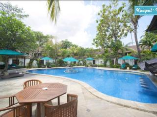 Villa 2 Bedroom Deluxe Seminyak + Breakfast