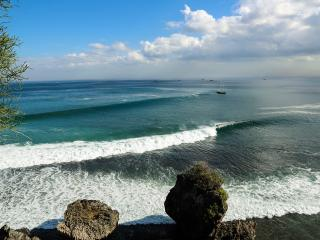 The Luxe Bali Ocean Clifftop Uluwatu Peninsula (Bukit) Stunning Sea Views