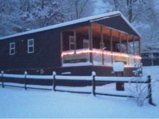 Rock Ridge Rentals - Cottage C, Pipestem