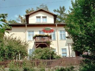 Kleines Bed And Breakfast in der Stadt Dresden