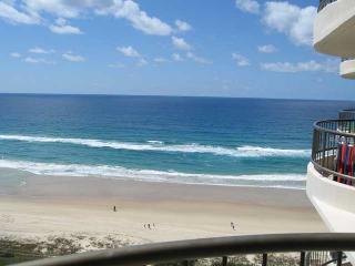 Absolute Beachfront at Broadbeach., Gold Coast