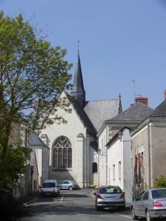 Abbey of Montrelais