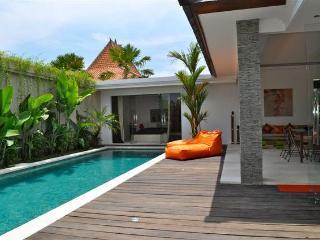 Modern Deluxe Private Seminyak Villa