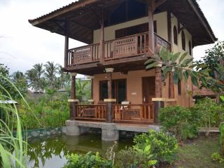 Villa Stanley - New House in peaceful Area, Mataram