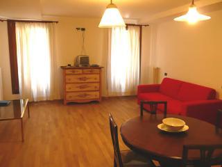 Apartment Casa Leonardo, Venice