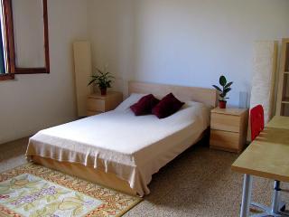 Large Double bedroom (optional triple)