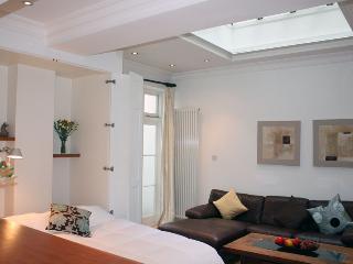The Skylight Apartment, London
