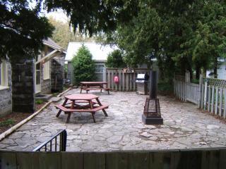 Lime Kiln Cottages #3, Inverhuron