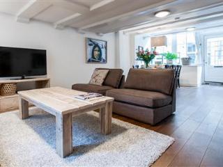 Jordaan Noordermarkt Apartment A, Amsterdam