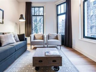 De Pijp Boutique Apartment 8, Ámsterdam