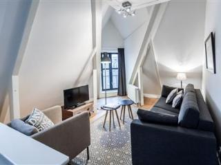 De Pijp Boutique Apartment 10, Ámsterdam