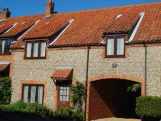 Rivendell holiday cottage, Ringstead