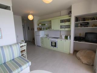 Unique Beach Apt 2 with Sea View in Glyfada-Corfu