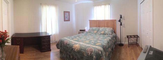 Panoramic - Master Bedroom