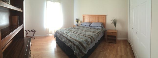 Panoramic - Front Guest Bedroom