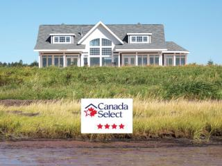 Herons Landing PEI - Casual Luxury Ocean Retreat, Annandale-Little Pond-Howe Bay