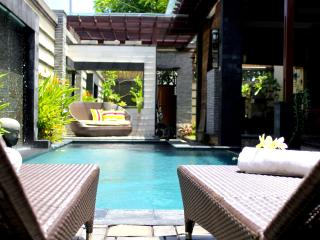 Luxurious central private Bali hideaway