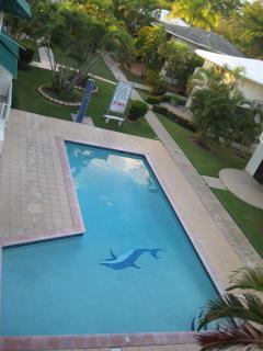 Caguax Pool