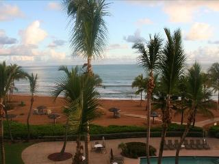 Lovely & Relaxing Oceanfront Villa, Rio Grande