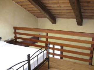 Studio with bedroom on loft, Camposampiero
