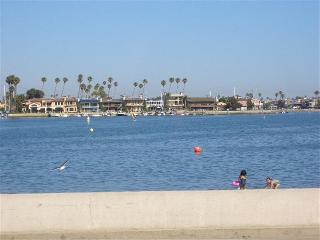 Bay Front Belmont Shore Lower Unit, Long Beach