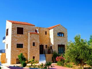 4 Bedroom Villa in Rethymno, Rethymnon
