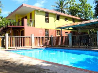 DelMar Eco-Lodging Apartments:  Aguaviva