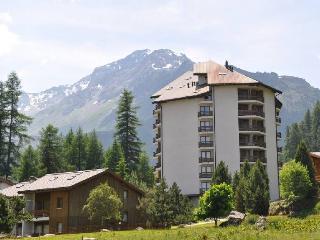 Mont-Fort 10, Siviez